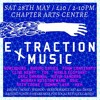 Howlround - Live At Extraction Music, Cardiff, 29.05.16
