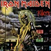 Iron Maiden - Wrathchild  (instrumental cover)