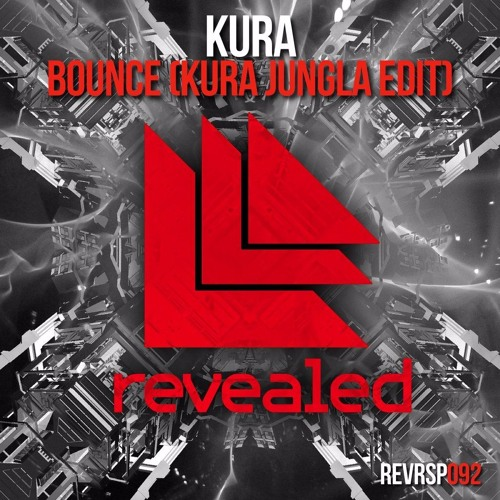 Kura - Bounce (Kura Jungle Edit)