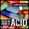 Acid Hard Trance Classics & Early Hardstyle Mix 2014
