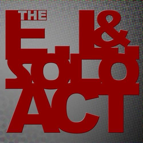 The E.L. & Solo Act - C.U.S.S. (VPC4 intro)