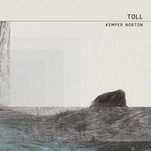 Kemper Norton - Black Silk