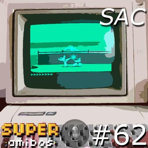 SAC 62 - Velharias Computeiras