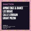 Calle Lebraun - Afterlife X Sanction (Official Parklife After Party Promo Mix)