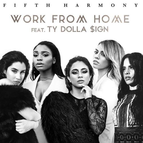 Fifth Harmony vs KURA - Work From Home vs Bounce (The Duke Mashup)