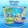 Prelude Deep-Sea Cruise - Ultimate Angler / StreetPass Fishing