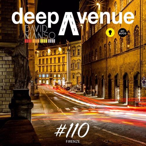David Manso - Deep Avenue #110