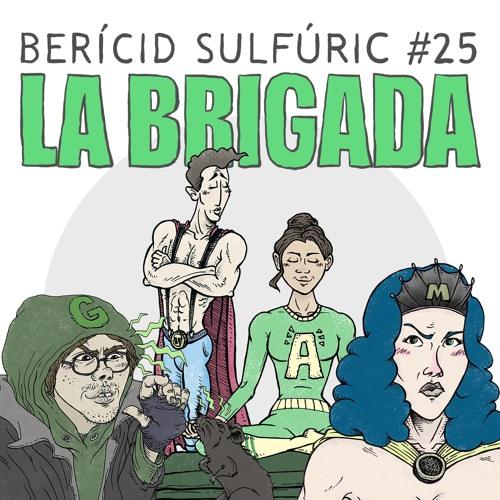 25 - La Brigada