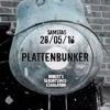 Danki @ Plattenbunker Pres. Robert´s Birthday - E - Küche Köln