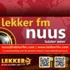 LEKKER FM 91.9 - Nuus 7 Uur 30 - 05 - 16 01