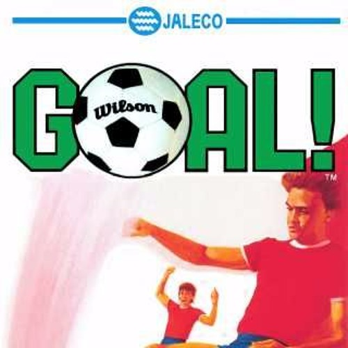 Episode 36: Goal!