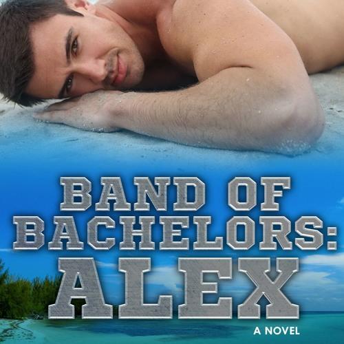 Band of Bachelors: Alex (Sydney Sleeping)