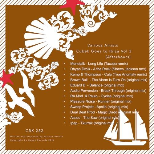 Various - Ibiza Club 54