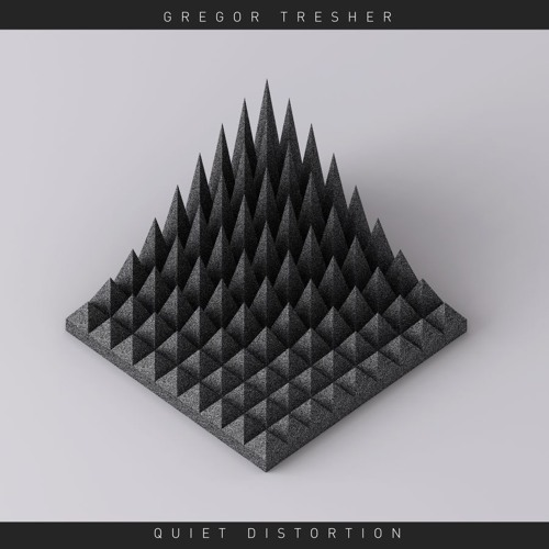 Gregor Tresher - Consistency (Break New Soil)