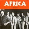 Toto : Africa (Casha Hyde Dub Rework)