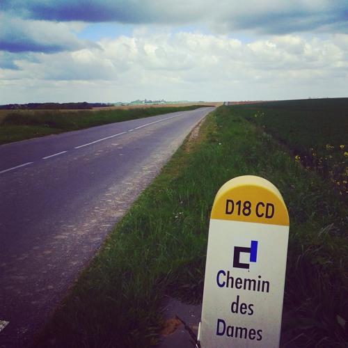 Chemin Des Dames