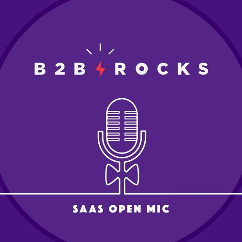 Alex Delivet on single-handedly founding the B2B Rocks conference