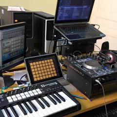Manuel Riva & Eneli - Mhm Mhm (DJ Angurica Extended Bootleg)