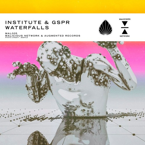 Institute & GSPR - Waterfalls