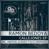 DR057 : Ramon Bedoya - Calle + 9 (Original Mix)