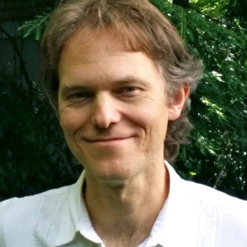 11. IBP: Professor Adrian Ivakhiv on Immanence & a world after enlightenment