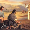 12 Apostles Session 3 - Sts. James and John