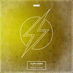 Alphaverb - Energize (Aeros Remix)