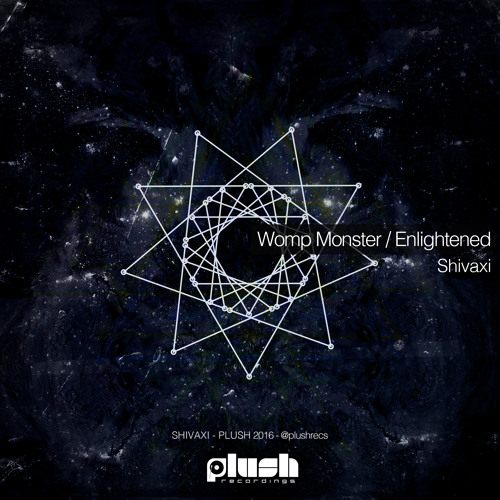 Shivaxi - Womp Monster [PLUSH088D]