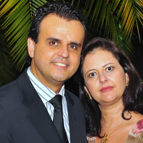 A felicidade dos generosos - Pr. Rodolfo Garcia Montosa e Pra. Cibele Montosa - 22.05.16