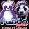 Panda Freestyle - Tiasia ft Jaguar Lexus