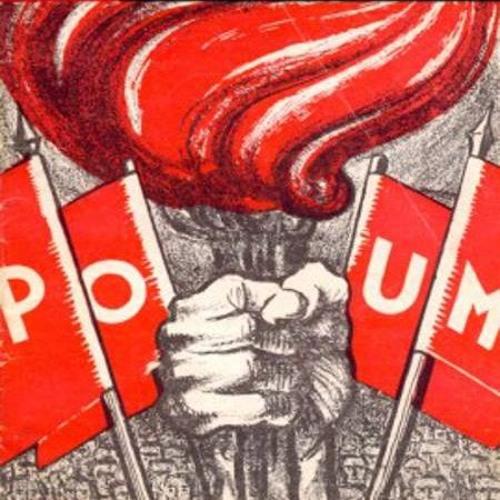 «Comunismo, revolución y movimiento obrero en Cataluña 1920-1936. Los orígenes del POUM»