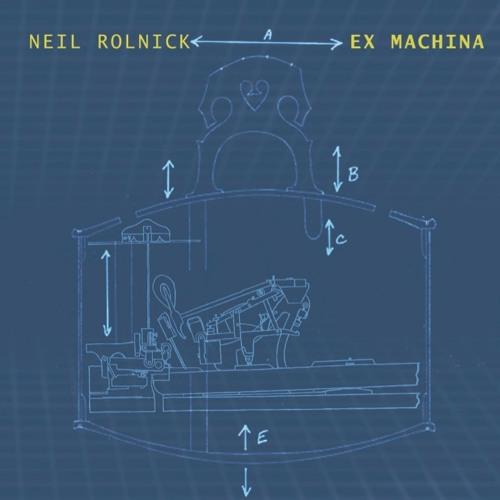 Neil Rolnick: Silicon Breath