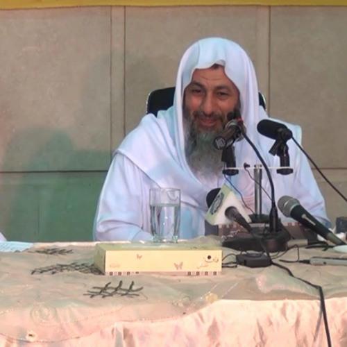 تفسير سورة الأحقاف من الآية 1 إلي الآية 9 - الشيخ مصطفي العدوي