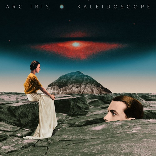 Arc Iris - Kaleidoscope