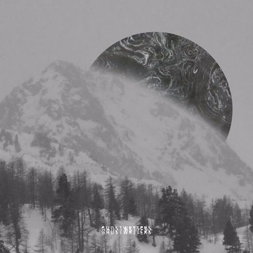 Ghostwriters - OVNI EP