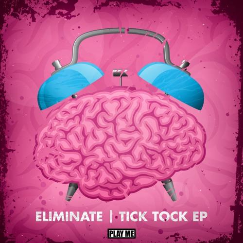Eliminate x Extra Terra - Elevated ft. Mayor Apeshit (Original Mix)