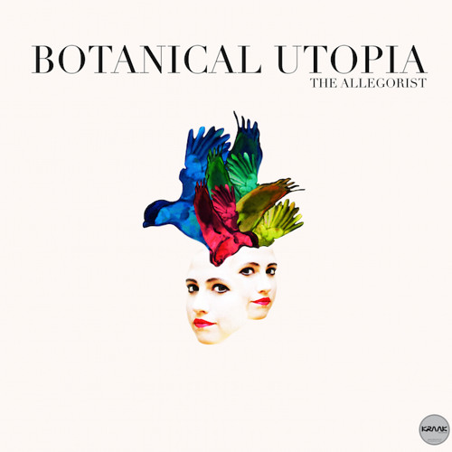 The Allegorist - Botanical Utopia (preview)