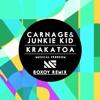 Carnage & Junkie Kid - Krakaota (BOXOY Remix)