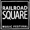 Railroad Square Music Festival 2016 El Patron Radio Spot