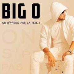 Big O Ft. Top Adlerman - On S'Prend Pas La Tête