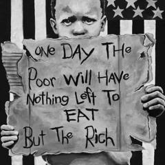 Eat The Rich (Beat by CJ Beats Cuts by Prospeks)