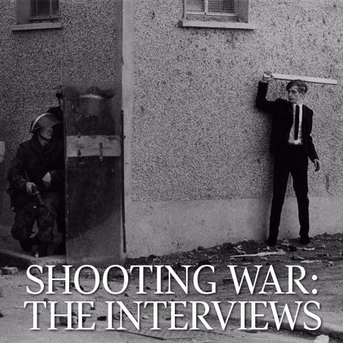 Shooting War: The Interviews