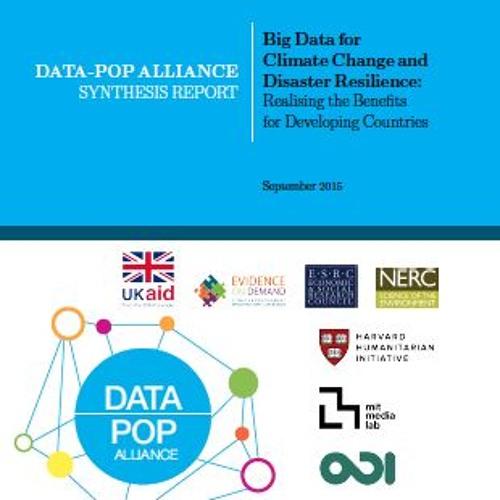 Markus Luczak-Roesch on Navigating a Heterogeneous Data Landscape and Legislating for Big Data