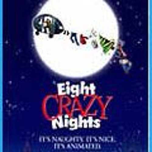 Whitey's Mall Speech from EIGHT CRAZY NIGHTS