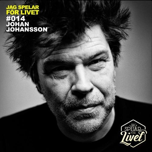 Johan Johansson - ...Och Hans Lilla Svarta Värld