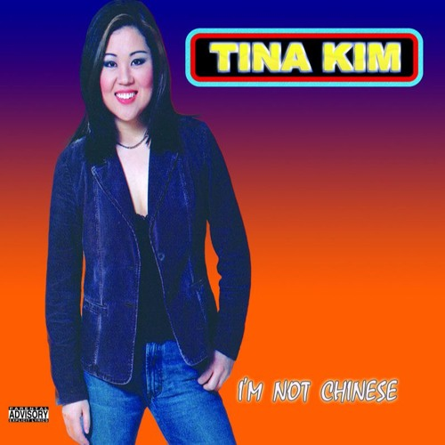 "Tina Kim ""I'm Not Chinese 2003"""