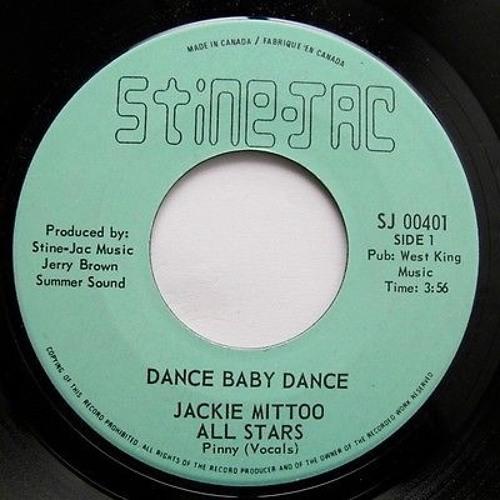 Dance Baby Dance (Afrobotic version)