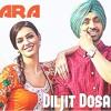 Diljit Dosanjh - 5 Star Remix DJ SaNjU