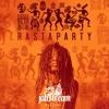 Rasta Party Vol 1 Album Cover