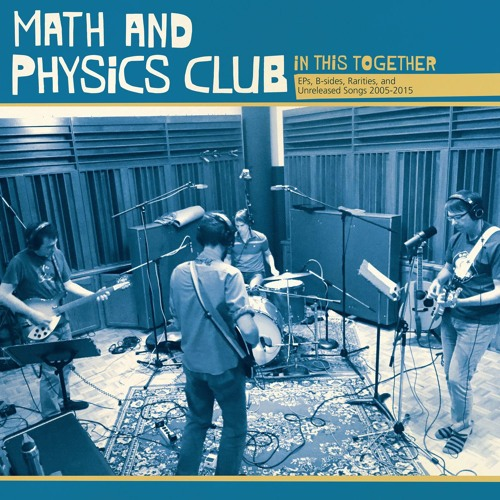 Math and Physics Club - Coastal California, 1985